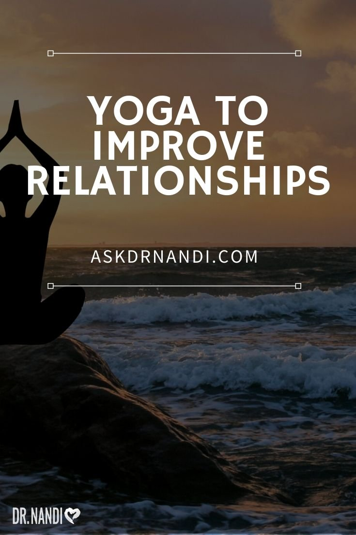 Yoga to Improve Relationships