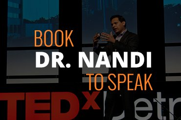 Book Dr. Nandi To Speak