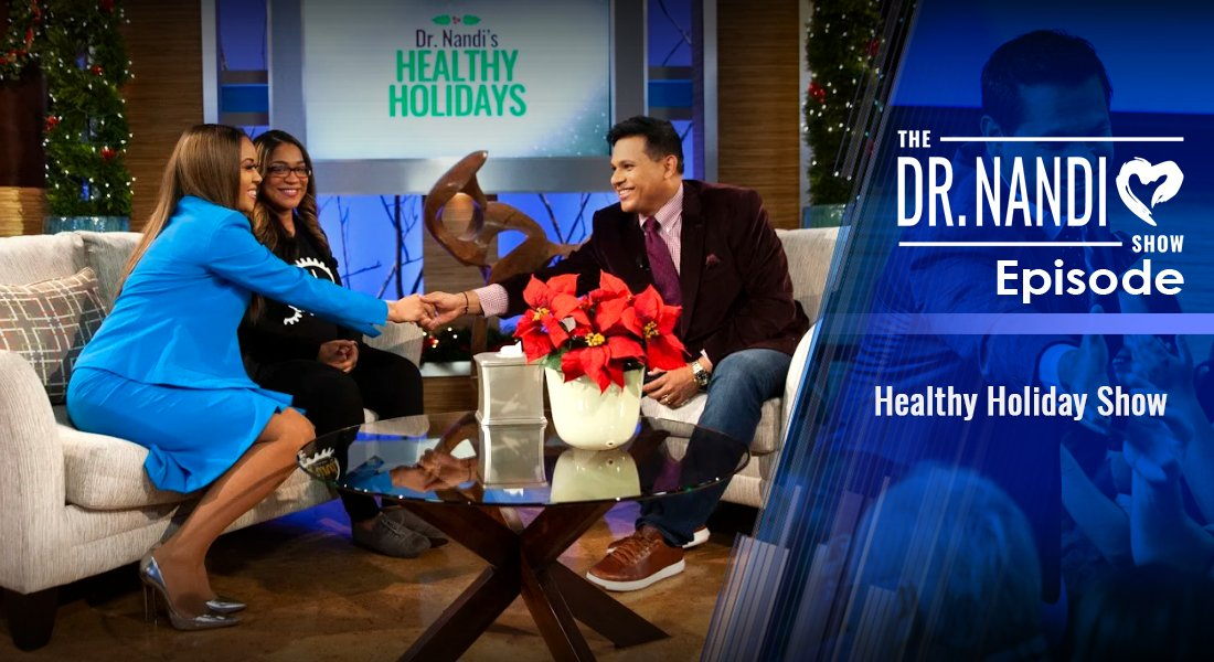 Healthy Holiday Show