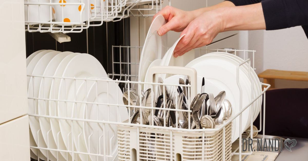 Stop Loading Your Dishes This Way
