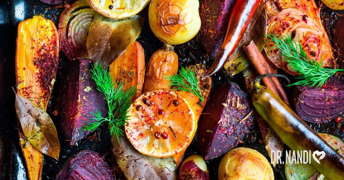 Crispy Root-Vegetable Bake Will Make Your Mouth Water