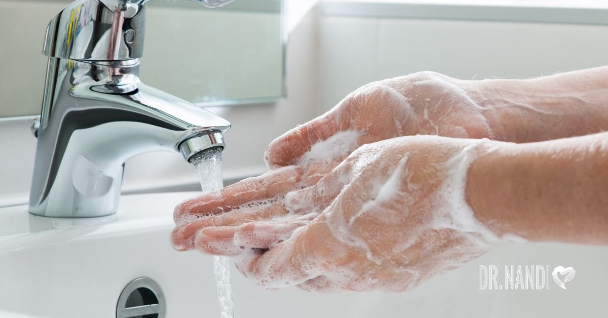 How to Wash Your Hands in the Age of COVID-19