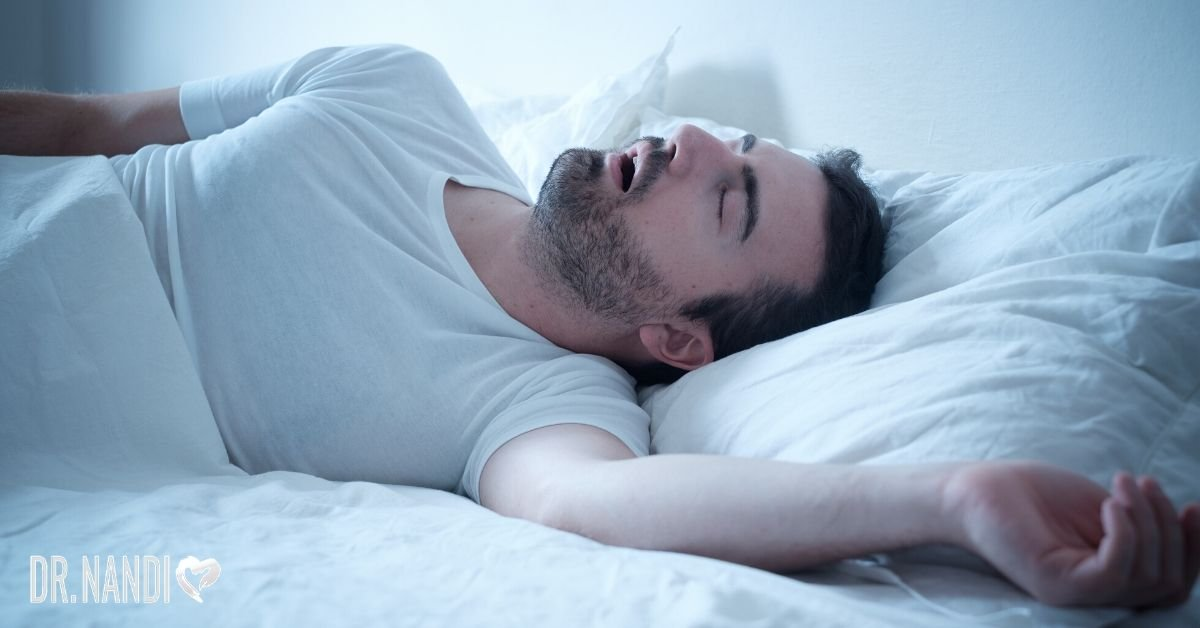 How To Sleep Better During The Pandemic