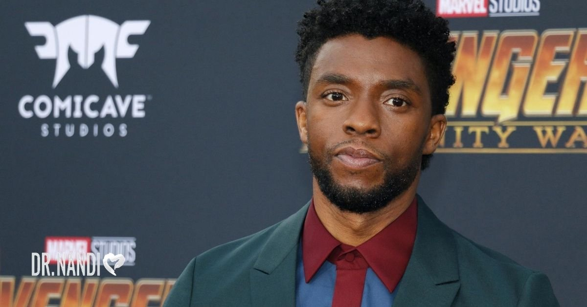 Chadwick Boseman's Death Reveals Colon Cancer on the Rise in Millennials