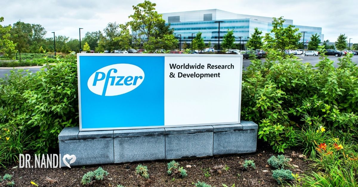 Pfizer and BioNTech to submit to FDA today for emergency authorization for their coronavirus vaccine
