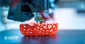 3-D Printing inside the Body Could Patch Stomach Ulcers