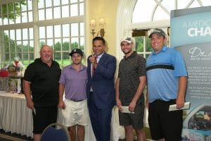 Stroke Fore Stroke Golf Outing