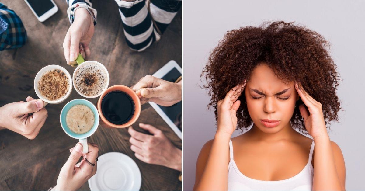 Caffeine and Headaches