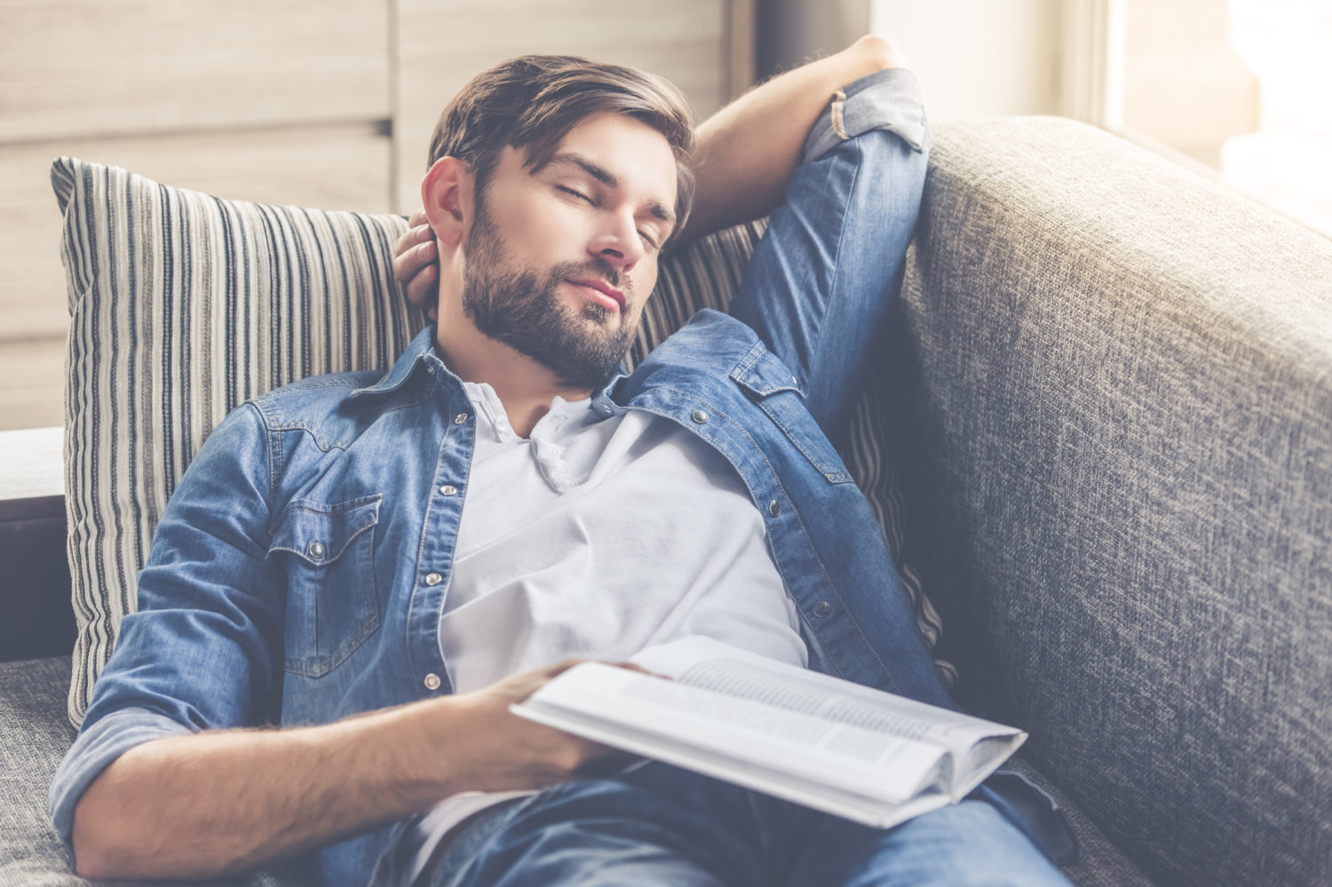 Get paid to nap: Company hiring reviewers for study